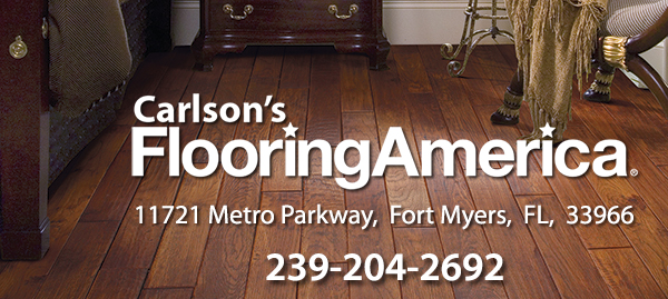 Carlson's Flooring America Fort Myers