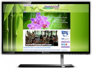 Happehatchee Website