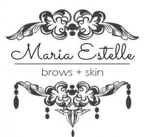 Maria Estelle Brows and Skin