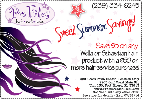 2014 Hair Products Special
