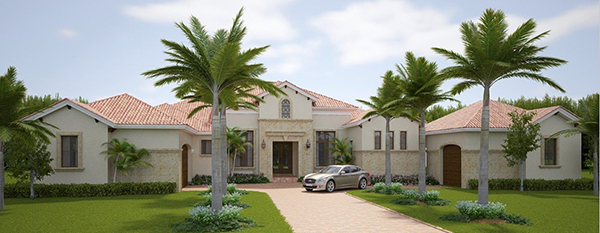 New Home Construction SWFL