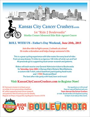 KC Cancer Crushers 2