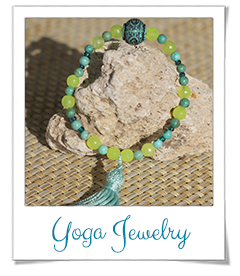 Yoga Jewelry Designs