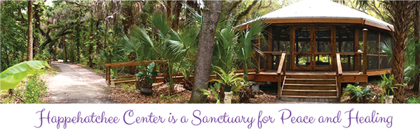 Happehatchee Eco Spiritual Center