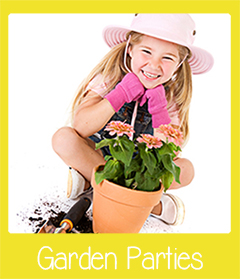 Garden Parties Fort Myers FL