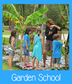 Garden School Fort Myers FL
