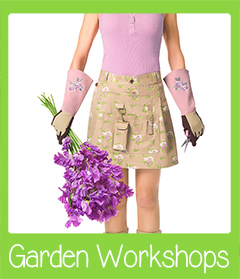 Garden Workshops Fort Myers FL