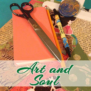 Art and Soul at Happehatchee