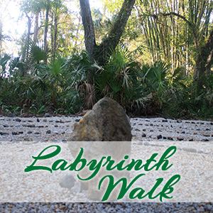 Labyrinth Walk 2016
